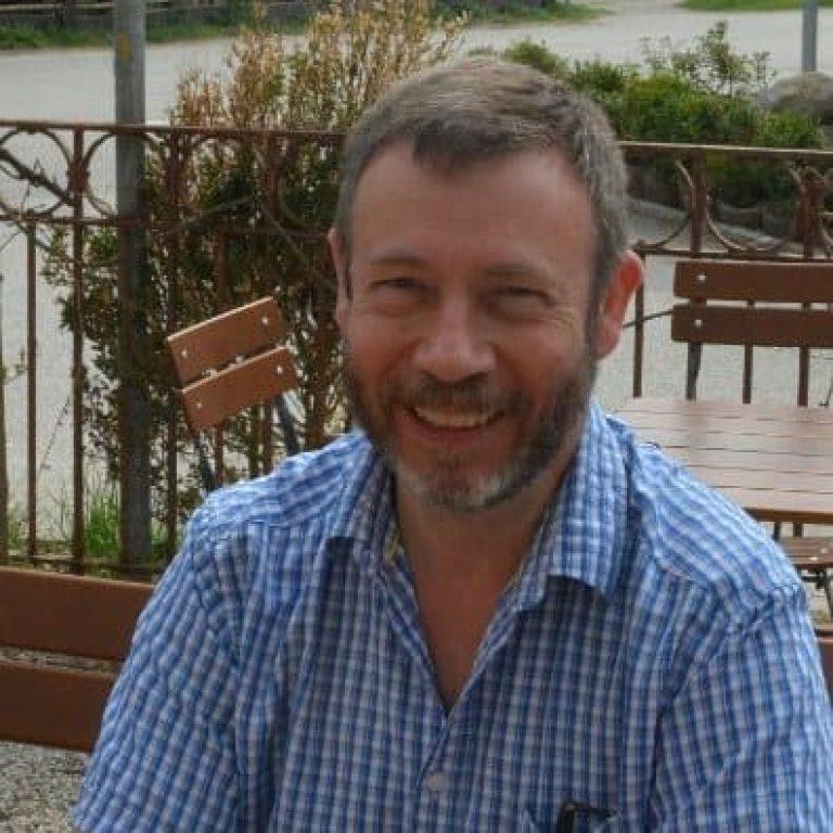 Hugh Malleson Cymortho scoliosis bracing RSC Cardiff brace